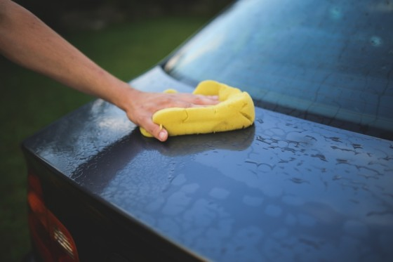 czyszczenie samochodu szczecin