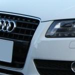 Specyfikacja Audi A80