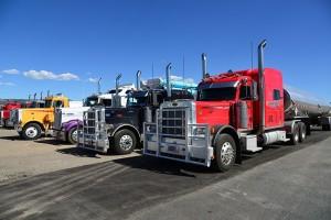 Ciężarówka a monitoring - wpływ na oszczędności