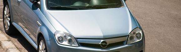 Marka Opel
