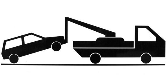 Holowanie pojazdów