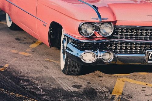 import samochodów z USA i Niemiec