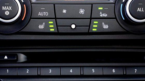 czyszczenie klimatyzacji samochodowej